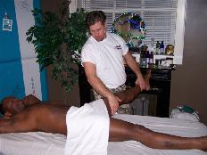 Deep Tissue, Sport Massage Stretching